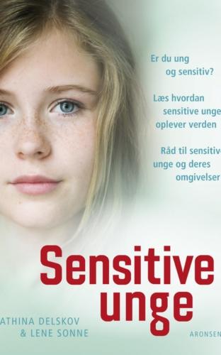 Sensitive unge - forside