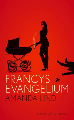 Francys-Evangelium-forside