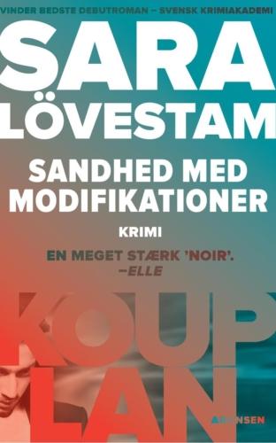 SANDHED MED MODIFIKATIONER - KOUPLAN_forside